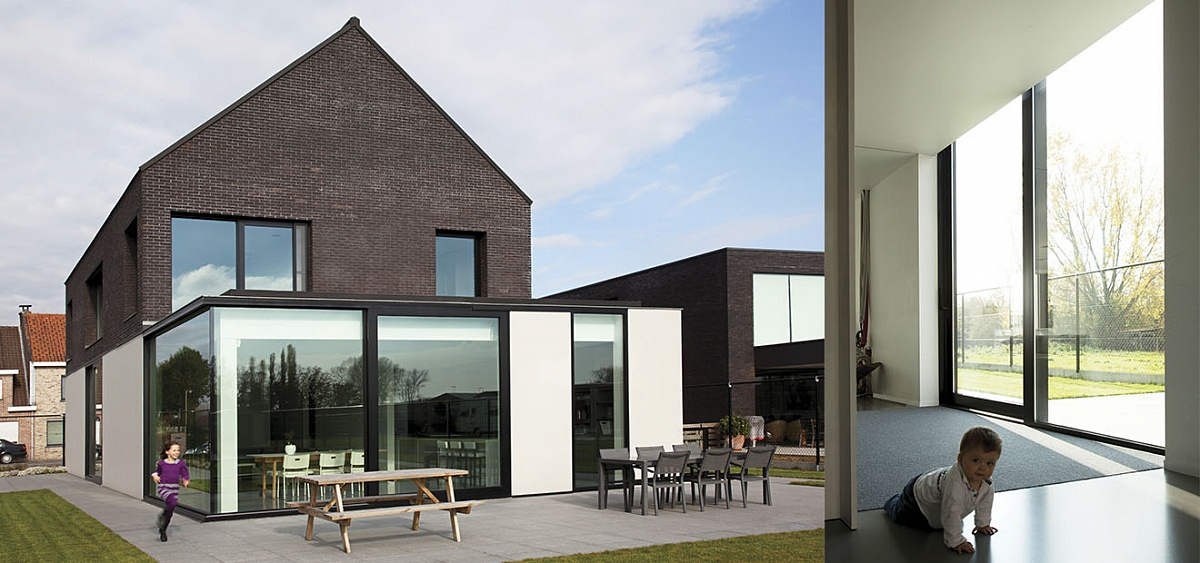 Private House Roeselare